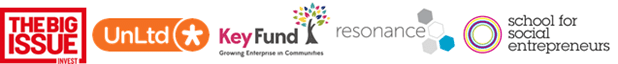 Call-out for Development Partners for a new Covid relief fund for social entrepreneurs. A new Fund is coming which will be a consortium of 5 partners (UnLtd, Big Issue Invest, Resonance, School for Social Entrepreneurs and The Key Fund) working across the social enterprise sector to support entrepreneurs to rebuild their businesses and recover their support to communities following the Covid-19 pandemic.